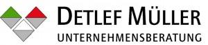 Logo_Detlef_mueller_Unternehmensberatung