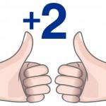 2 Klicks für mehr Datenschutz